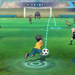 Level-5 confirma que Inazuma Eleven llegará a 3DS y otra consola con más potencia