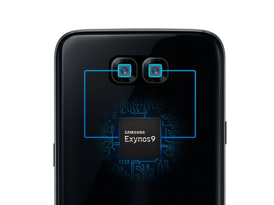 ¿Nos quiere Samsung confundir? Esperamos una cámara en el Galaxy S8, pero su cerebro bien podría con dos