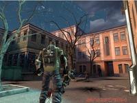 Anunciado 'Salvation', otro shooter para PC y XBox 360