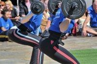 Algunas actividades alternativas para aquellos que no quieren entrenar su cuerpo en el gimnasio