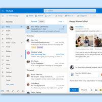 Outlook.com ya permite su uso como cliente predeterminado para enviar y recibir correos electrónicos