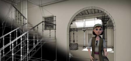 La realidad virtual revoluciona el Museo Arqueológico Nacional