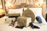 Samsonite y The Westin Palace celebran 100 años de historia en el mundo del turismo