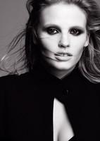 L'Oréal Paris tiene nueva chica en la oficina: Lara Stone