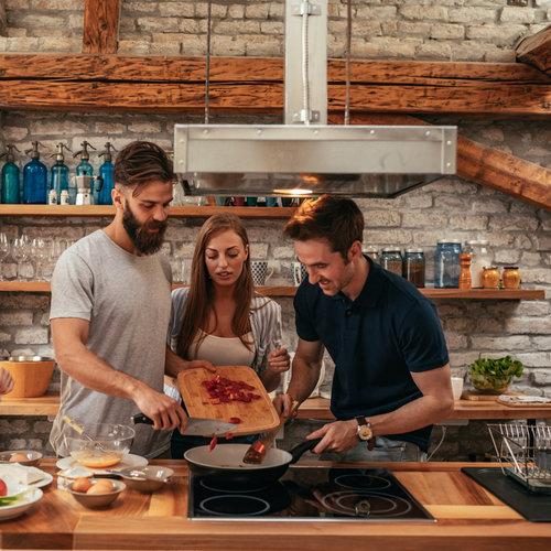 Tres consejos básicos para llevar una dieta sana y ligera y todos los utensilios necesarios para conseguirlo