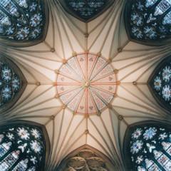 Foto 2 de 7 de la galería patrones-catedralicios en Decoesfera