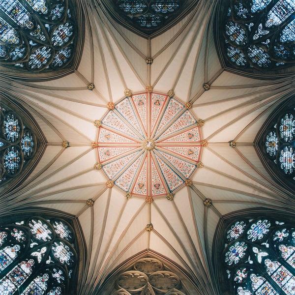Foto de Patrones catedralicios (2/7)