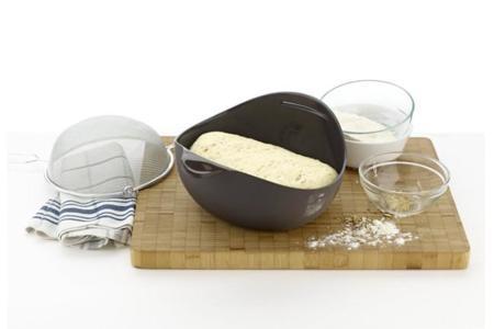 Molde Lekue para hacer sencillamente tu pan