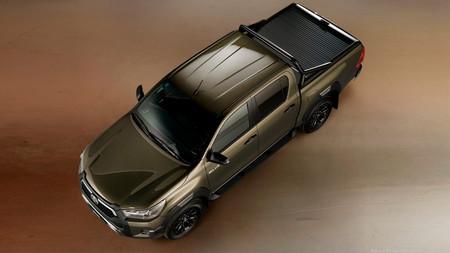 Toyota Hilux 2020 11