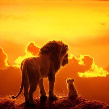 """Disney tira de nostalgia con el nuevo tráiler del remake de """"El rey león"""" y consigue emocionarnos"""