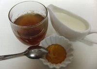 Receta de té chai
