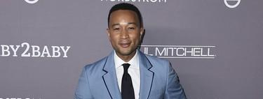 John Legend es el hombre más sexy del mundo en 2019 (según la revista People)