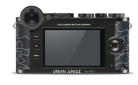 Leica Cl Urban Jungle Special Edition 03