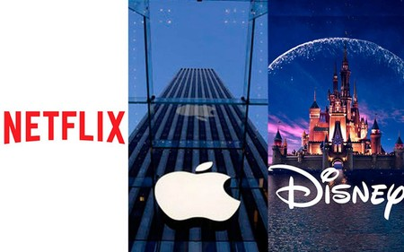"""El CEO de Netflix reconoce que la """"competencia será dura"""" con Apple TV+ y Disney+: la guerra del streaming está por comenzar"""