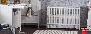 Ikea nos trae novedades en habitaciones de niños con la decoración más bonita y práctica