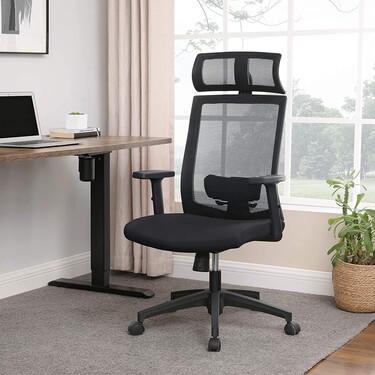 Descubre estas 6 sillas de escritorio para regalar en el día del Padre