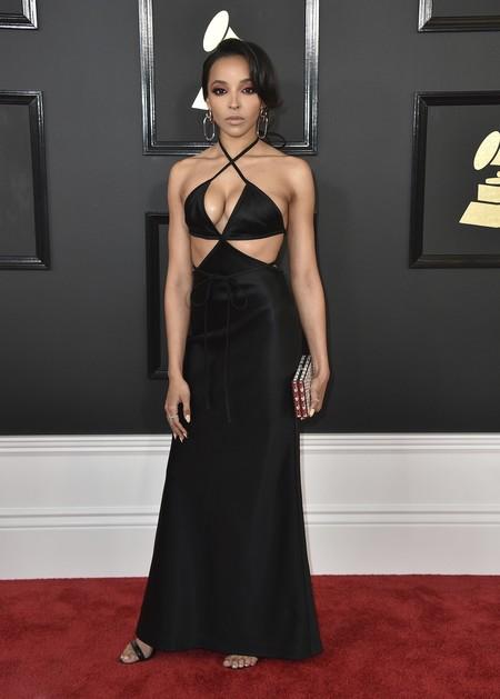 Tinashe Grammy 2017