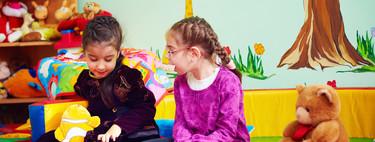 """""""Educación inclusiva sí, especial, también"""": los padres piden al Gobierno que no desaparezcan los colegios de educación especial"""