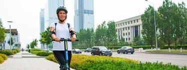Casco obligatorio en patinetes eléctricos y para ciclistas: la DGT recuerda cómo elegir el adecuado