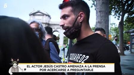 Jesus Castro