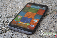 Moto X 2014, análisis