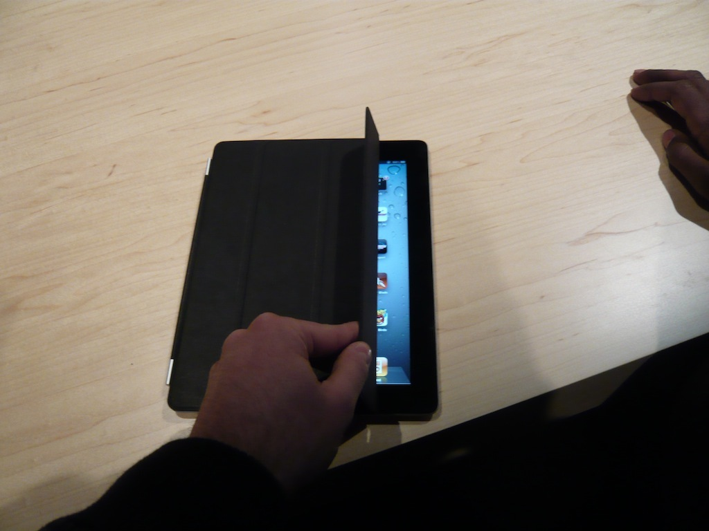 Foto de iPad 2 (3/14)