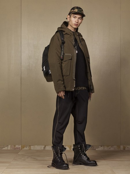 Zara Militar 2