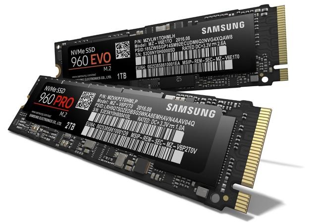 Al disco duro se le acaba la gasolina: los SSD con NVMe y 3D NAND son el futuro, afirma Samsung