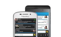 BBM en iOS y Android esta misma semana