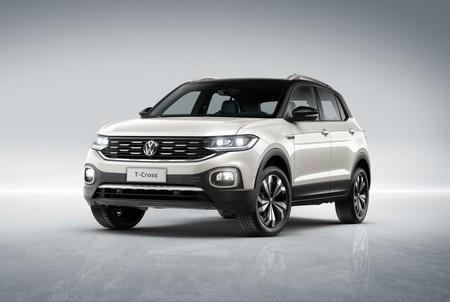 Volkswagen T-Cross: Precios, versiones y equipamiento en México