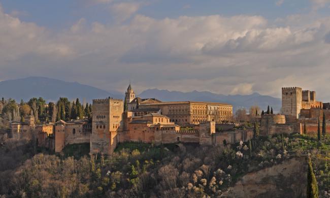 El mejor regalo para San Valentín, una escapada romántica a Granada