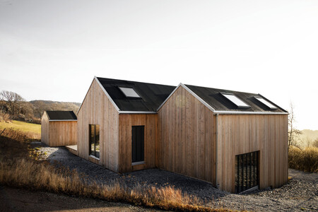 Norm Architects Archipelago House 15