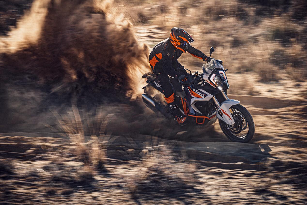 Foto de KTM 1290 Super Adventure R 2021 (5/21)