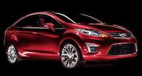 Ford Verve Concept sedán para Estados Unidos: coche para veiteañeros