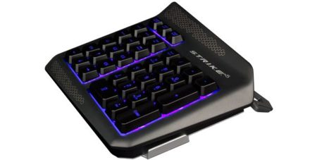 Mad Catz STRIKE 5 keyboard