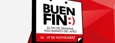 El Buen Fin 2018 se celebrará en México del 16 al 19 de noviembre
