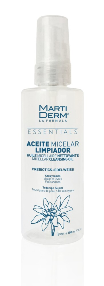 Essentials Aceite Micelar
