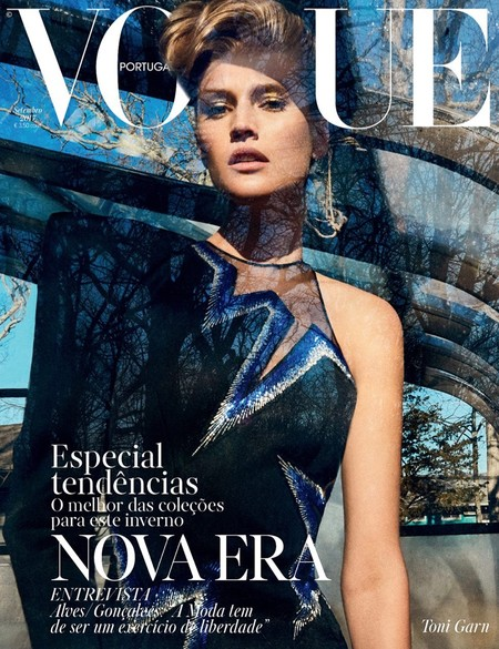 Toni Garrn Vogue Portugal September 2017 Cover Editorial01