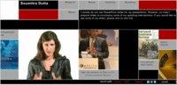 Documenta, plataforma para la creación de proyectos multimedia que te sorprenderá