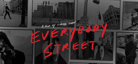 'Everybody Street': documental sobre fotografía de calle en Nueva York ya disponible