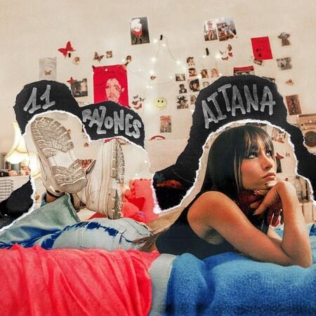 Aitana, Taylor Swift, Clean Bandit o lo nuevo de Jarabe de Palo nos amenizan este fin de semana previo a las Navidades