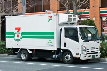 Mientras Europa se pelea con el diésel, 7-Eleven y Toyota ya tiran de hidrógeno para rebajar emisiones en Japón