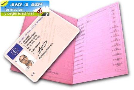 El permiso de conducir, más un permiso que un simple 'carné' - aula MP