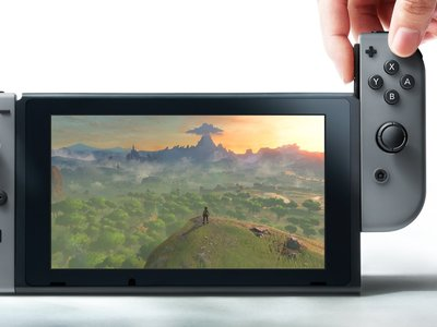 ¿Una Nintendo Switch en el Cazando Gangas? Todavía no, pero sí os traemos ofertas y descuentos por doquier