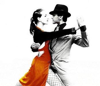 Si te aburre el ejercicio convencional... ¡baila!
