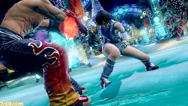 Foto de 170111 - Tekken Tag Tournament 2 (33/45)