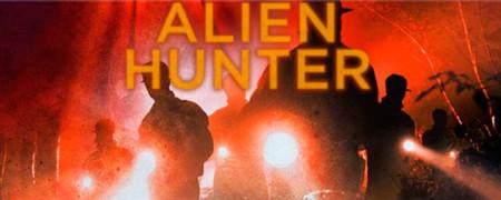 Trailer de 'Hunters', el «Homeland con aliens» de Syfy