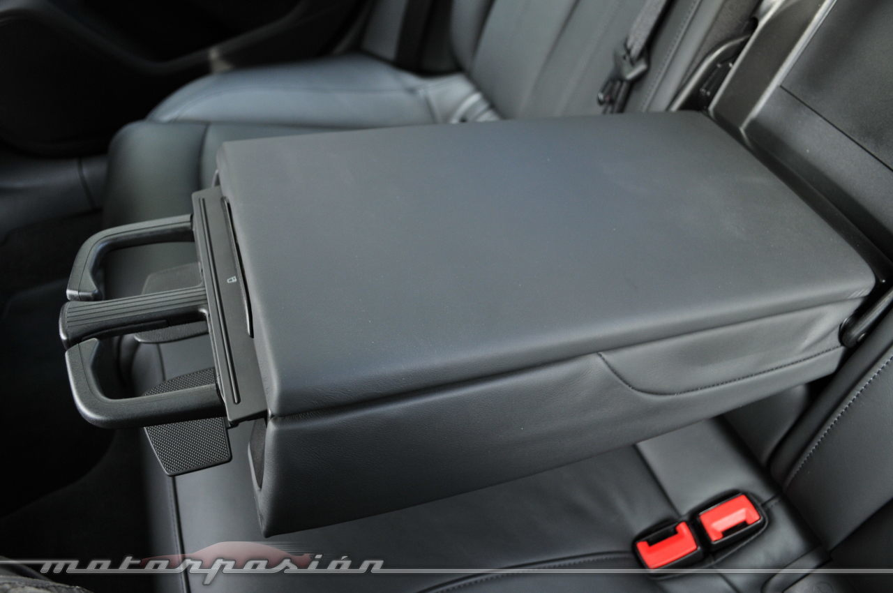 Foto de Audi A6 hybrid (prueba) (15/120)