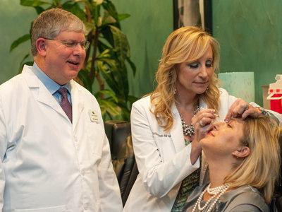 Usos del Botox que probablemente no conocías