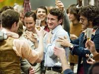 Oscars 2009: Mejor actor para Sean Penn